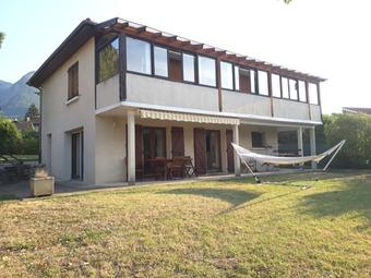 Vente Maison 7 pièces 135m² Saint-Ismier (38330) - photo