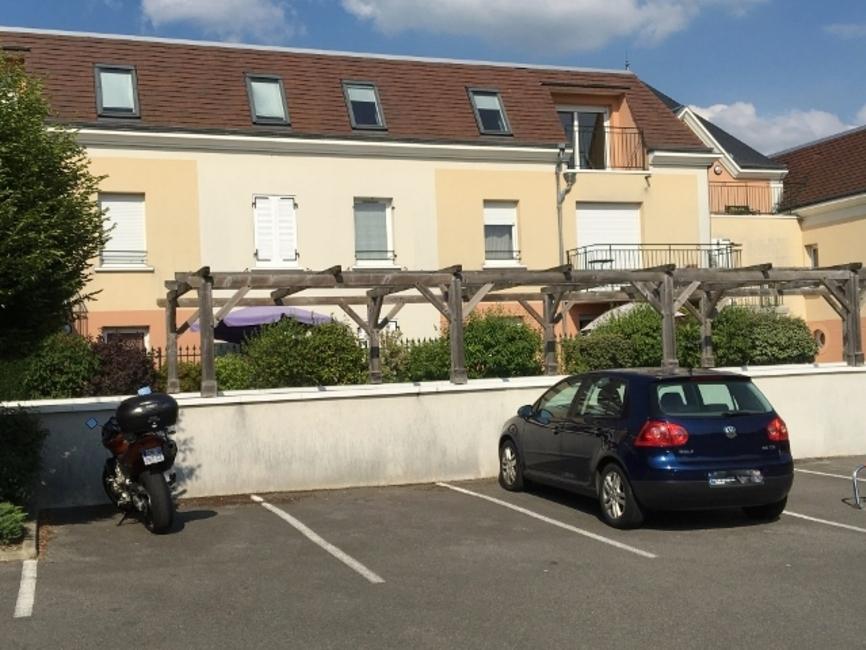 Vente appartement 3 pi ces beaumont sur oise 276995 for Garage ml auto beaumont sur oise