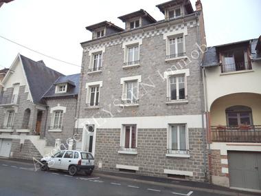 Vente Immeuble 12 pièces 263m² Brive-la-Gaillarde (19100) - photo