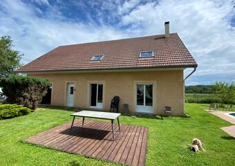 Vente Maison 5 pièces 173m² Fontaine-lès-Luxeuil (70800) - Photo 1