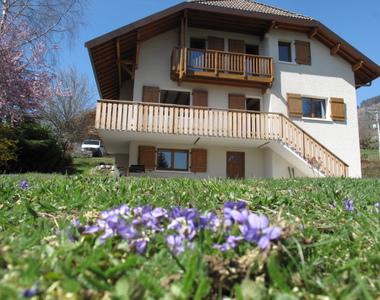 Vente Maison 6 pièces 175m² Mieussy (74440) - photo
