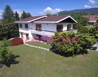 Vente Maison 8 pièces 184m² Cranves-Sales (74380) - photo