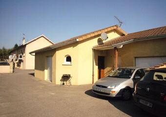 Location Maison 4 pièces 91m² Janneyrias (38280) - Photo 1