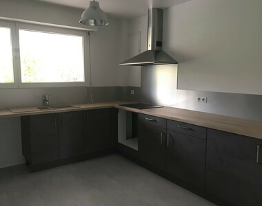 Renting Apartment 3 rooms 92m² Luxeuil-les-Bains (70300) - photo