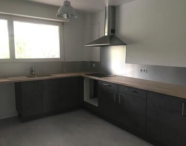 Location Appartement 3 pièces 92m² Luxeuil-les-Bains (70300) - photo