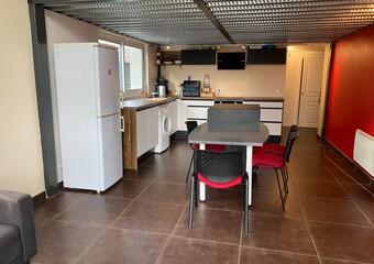 Sale Apartment 3 rooms 76m² Échirolles (38130) - Photo 1
