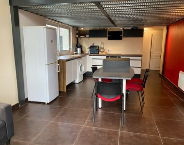 Sale Apartment 3 rooms 76m² Échirolles (38130) - photo