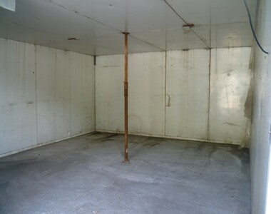 Location Garage 23m² Vaulnaveys-le-Bas (38410) - photo