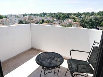 Vente Appartement 4 pièces 88m² OULLINS - photo