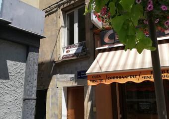 Location Maison 3 pièces 59m² La Côte-Saint-André (38260) - Photo 1