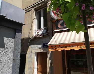 Location Maison 3 pièces 59m² La Côte-Saint-André (38260) - photo