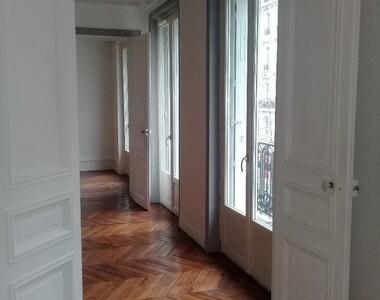 Location Appartement 3 pièces 74m² Paris 10 (75010) - photo