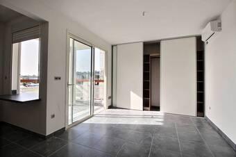 Location Appartement 1 pièce 24m² Cayenne (97300) - Photo 1
