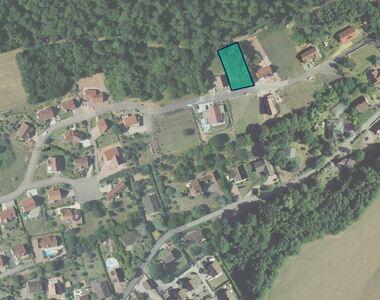 Vente Terrain 923m² Lièpvre (68660) - photo