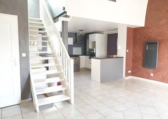 Vente Appartement 2 pièces 55m² Rochemaure (07400) - Photo 1