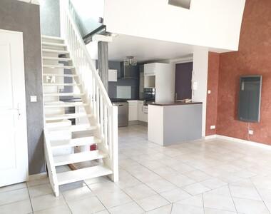 Vente Appartement 2 pièces 55m² Rochemaure (07400) - photo