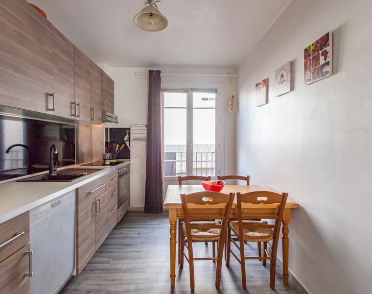 Sale Apartment 80m² Grenoble (38100) - photo