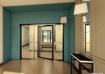 Location Appartement 3 pièces 64m² Voiron (38500) - Photo 1