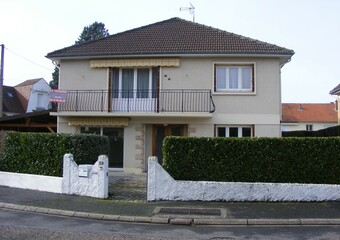 Vente Maison 5 pièces 115m² Bellerive-sur-Allier (03700) - Photo 1