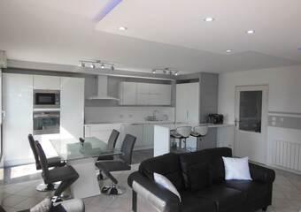 Location Appartement 3 pièces 72m² Saint-Bonnet-de-Mure (69720) - photo