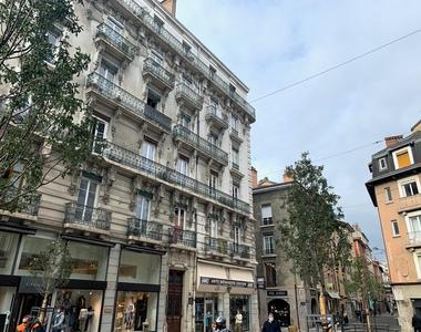 Vente Appartement 4 pièces 97m² Grenoble (38000) - photo
