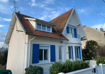 Vente Maison 4 pièces 137m² Bellerive-sur-Allier (03700) - photo