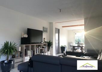 Vente Appartement 3 pièces 70m² Le Pont-de-Beauvoisin (38480) - Photo 1