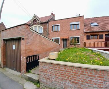 Vente Maison 5 pièces 98m² Harnes (62440) - photo