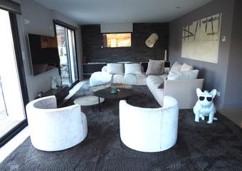 Vente Maison 6 pièces 180m² Saint-Nazaire-les-Eymes (38330) - Photo 1