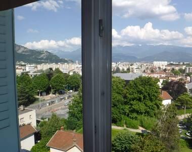 Location Appartement 1 pièce 30m² Fontaine (38600) - photo