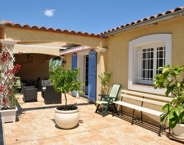 Vente Maison 4 pièces 100m² Montesquieu-des-Albères (66740) - photo