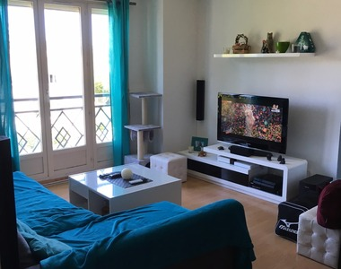 Sale Apartment 2 rooms 46m² Rambouillet (78120) - photo