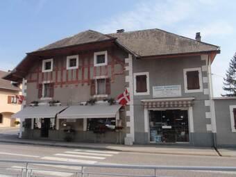 Location Appartement 3 pièces 68m² Vallières (74150) - Photo 1