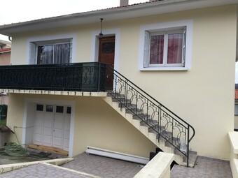 Vente Maison 6 pièces 100m² Oullins (69600) - Photo 1