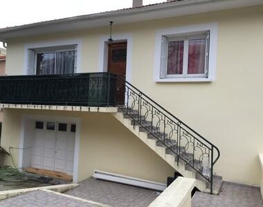 Vente Maison 6 pièces 100m² Oullins (69600) - photo
