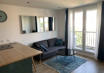 Vente Appartement 2 pièces 31m² Grenoble (38100) - Photo 1
