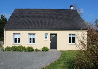 Sale House 5 rooms 110m² Campagne-lès-Hesdin (62870) - Photo 1