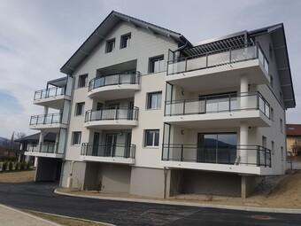 Vente Appartement 3 pièces 74m² Sales (74150) - photo