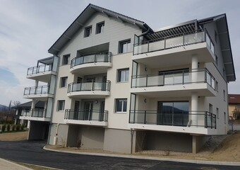 Vente Appartement 4 pièces 104m² Rumilly (74150) - photo