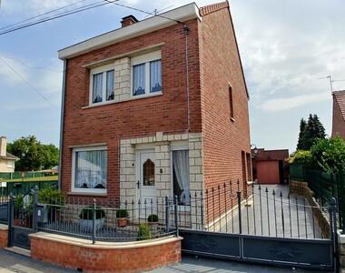 Vente Maison 6 pièces 102m² Billy-Berclau (62138) - photo