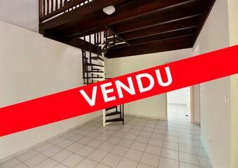 Vente Appartement 2 pièces 60m² Remire-Montjoly (97354) - Photo 1