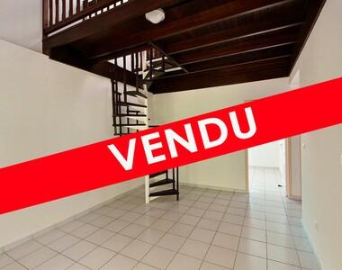 Vente Appartement 2 pièces 60m² Remire-Montjoly (97354) - photo