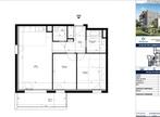 Vente Appartement 3 pièces 63m² Metz (57000) - Photo 2