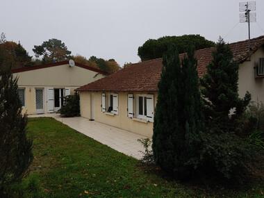 Vente Maison 6 pièces 113m² Étaules (17750) - photo