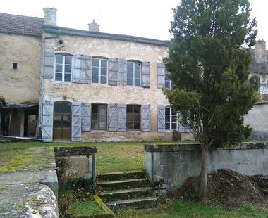Vente Maison 16 pièces 371m² Neufchâteau (88300) - photo