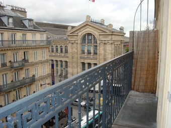 Vente Appartement 2 pièces 54m² Paris 10 (75010) - photo