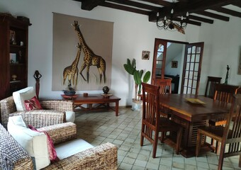 Vente Maison 5 pièces 160m² Ortaffa (66560) - Photo 1