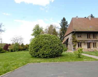Vente Maison 11 pièces 300m² Belfort (90000) - photo