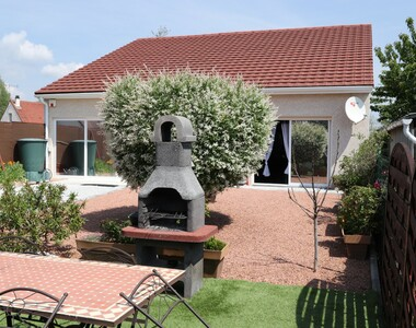 Vente Maison 5 pièces 140m² Saint-Rémy-en-Rollat (03110) - photo