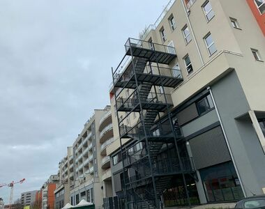 Vente Appartement 4 pièces 95m² Mulhouse (68100) - photo